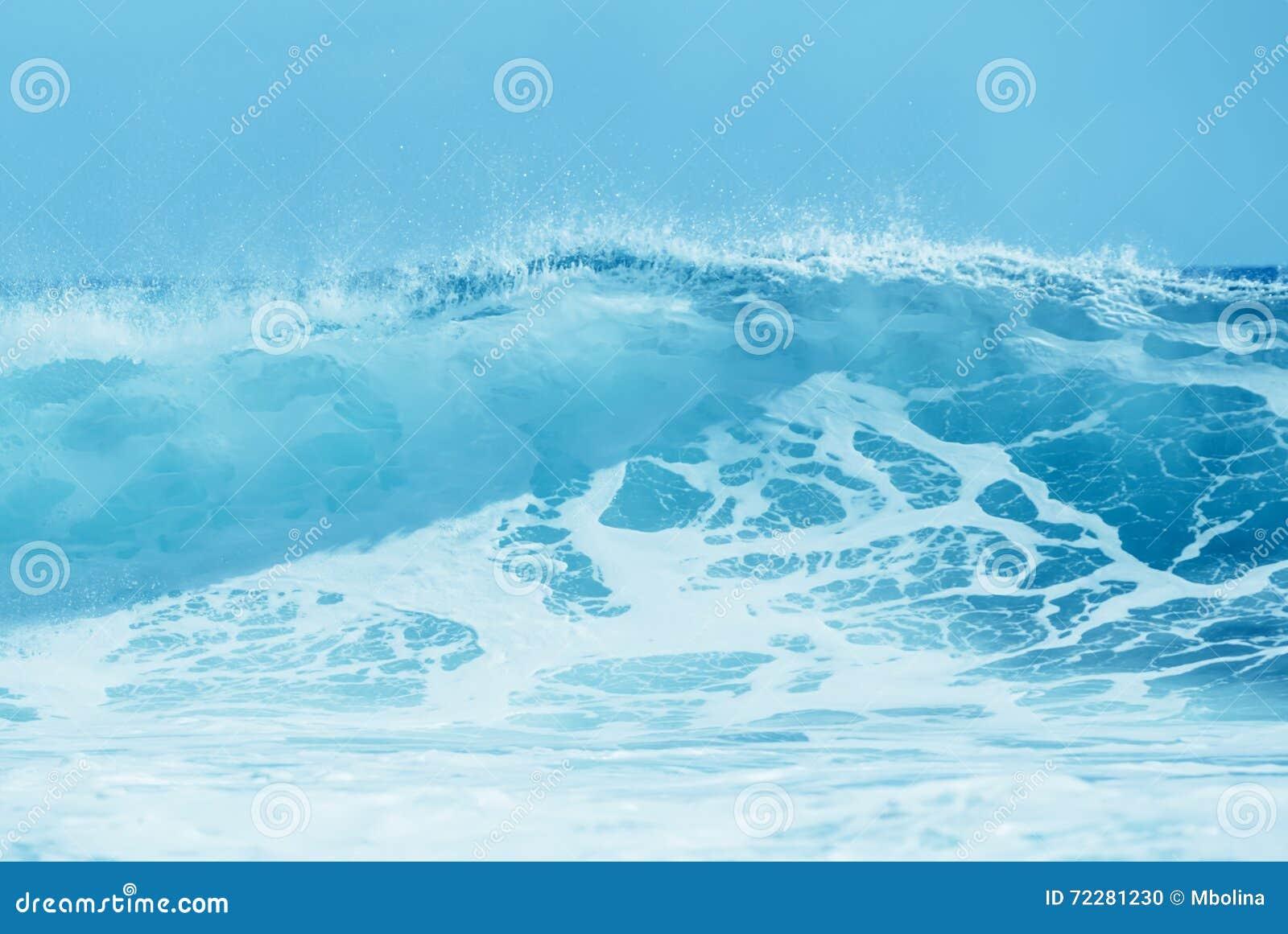 Download Голубое небо и предпосылка моря абстрактная Стоковое Фото - изображение насчитывающей мир, чисто: 72281230