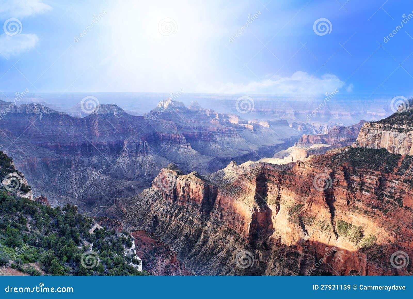 Грандиозный каньон Аризона