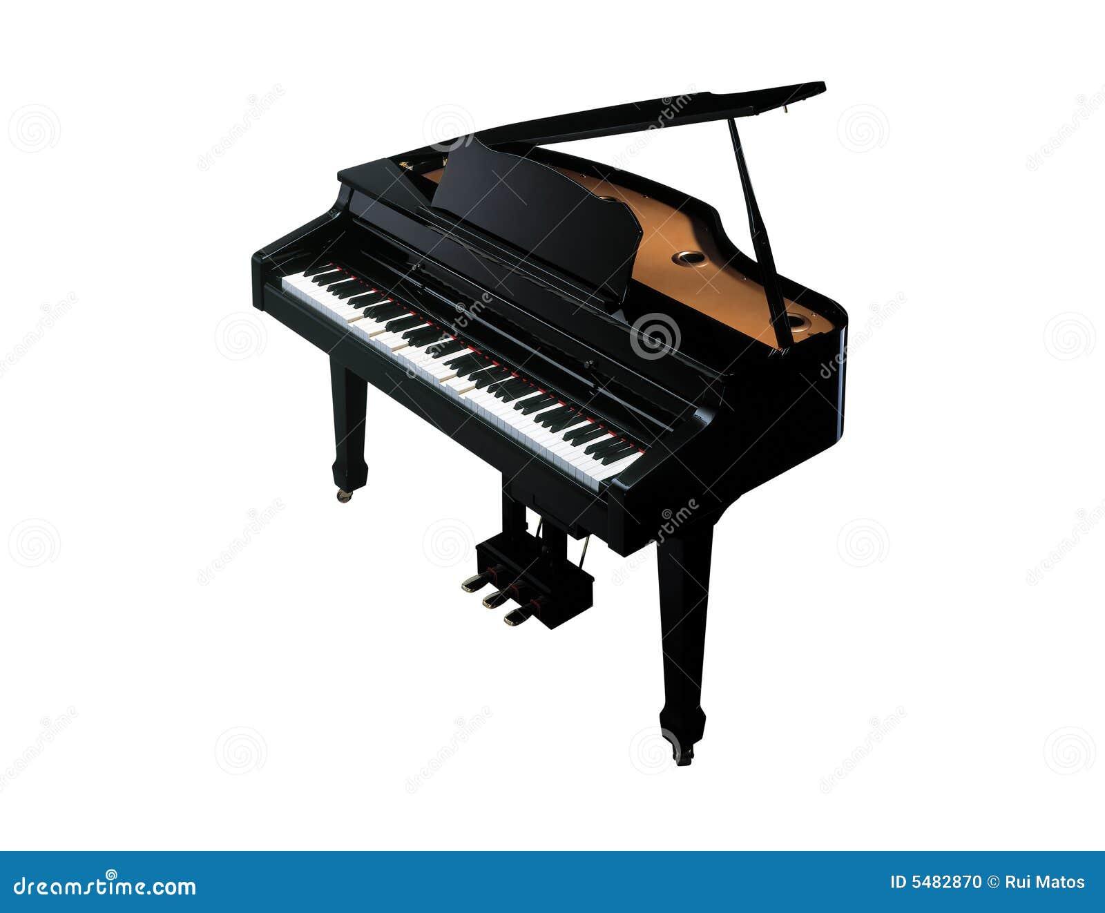 грандиозный рояль