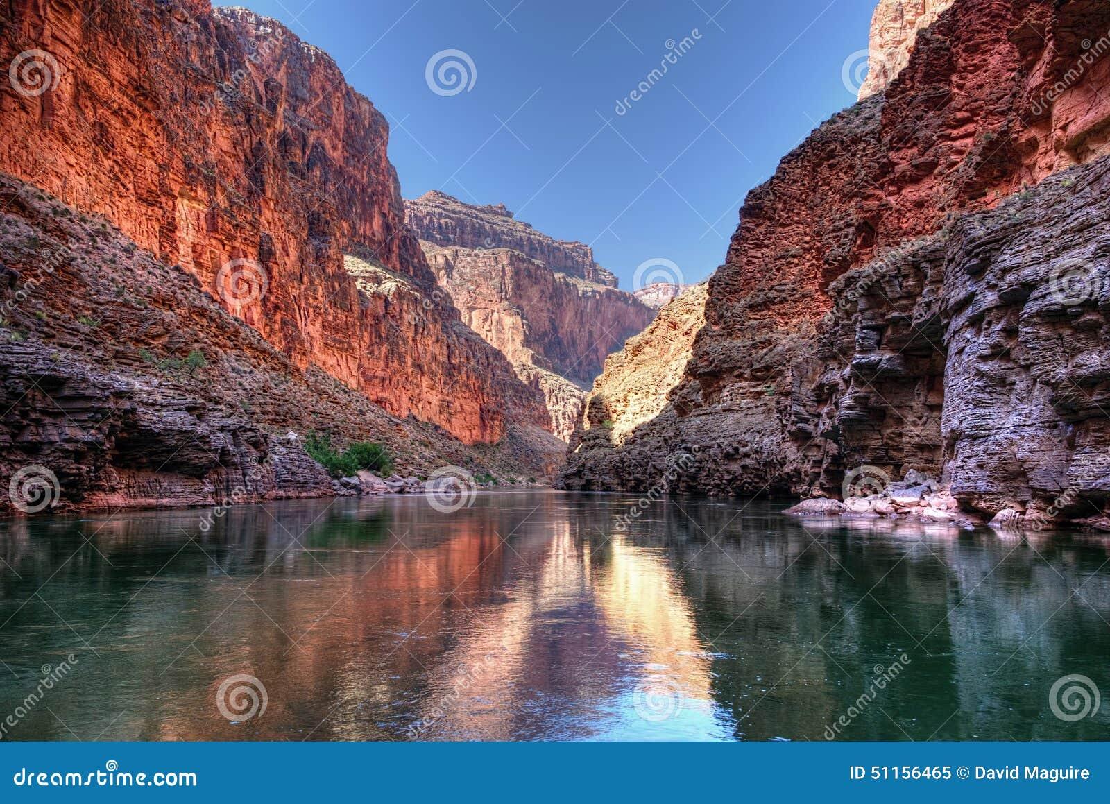 Гранд-каньон Refelctions