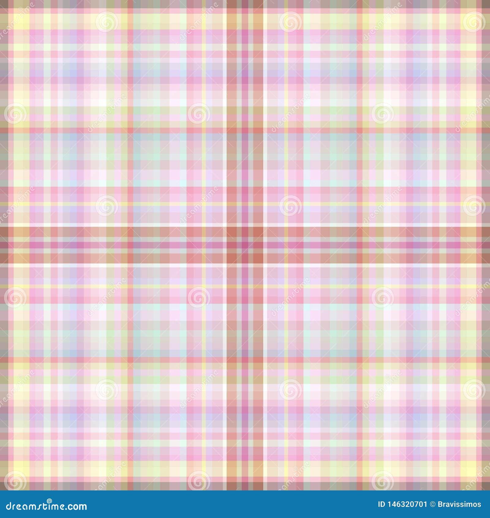 Графический вид решетки, цифровой квадрат стиль фона