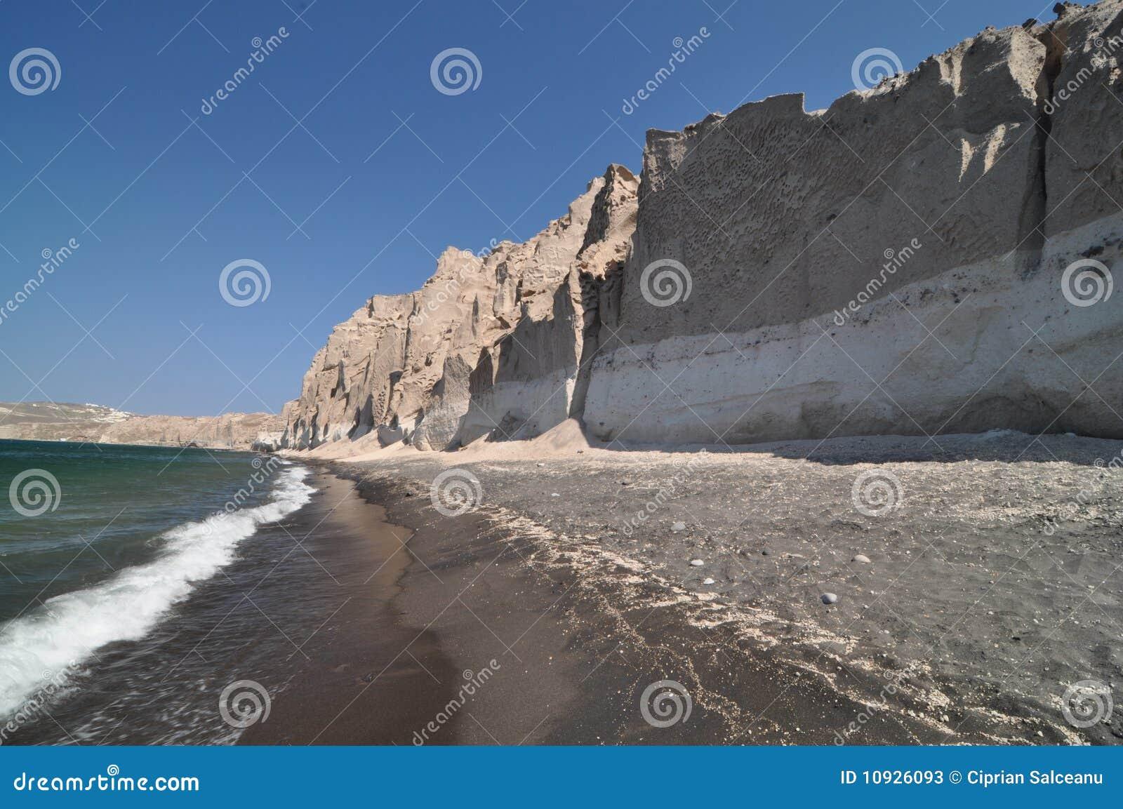 грек пляжа