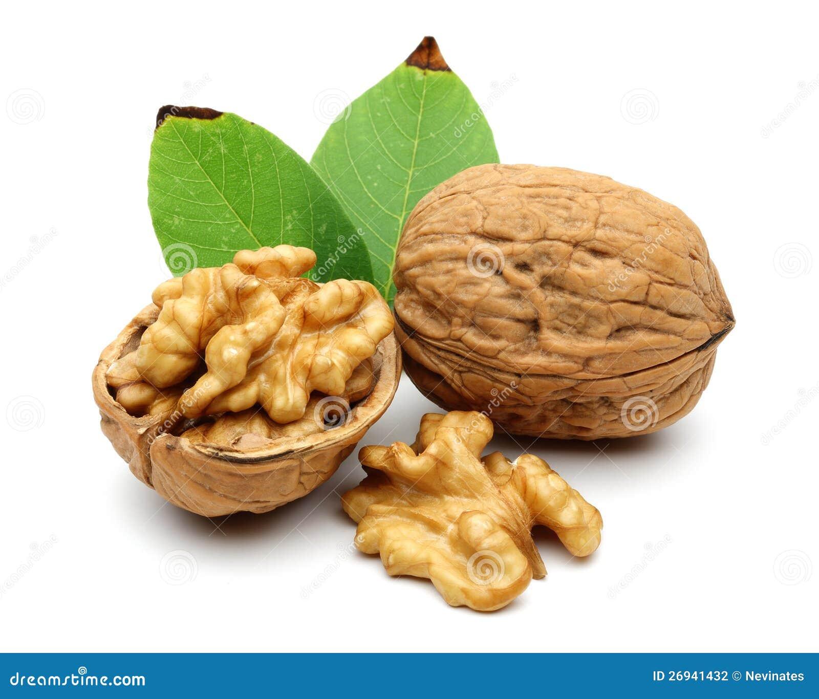 Орехи похожие на грецкие