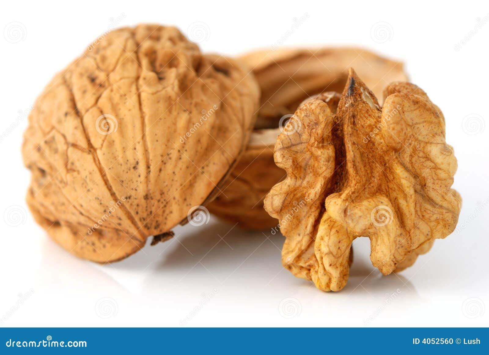 грецкий орех экрана плодоовощ