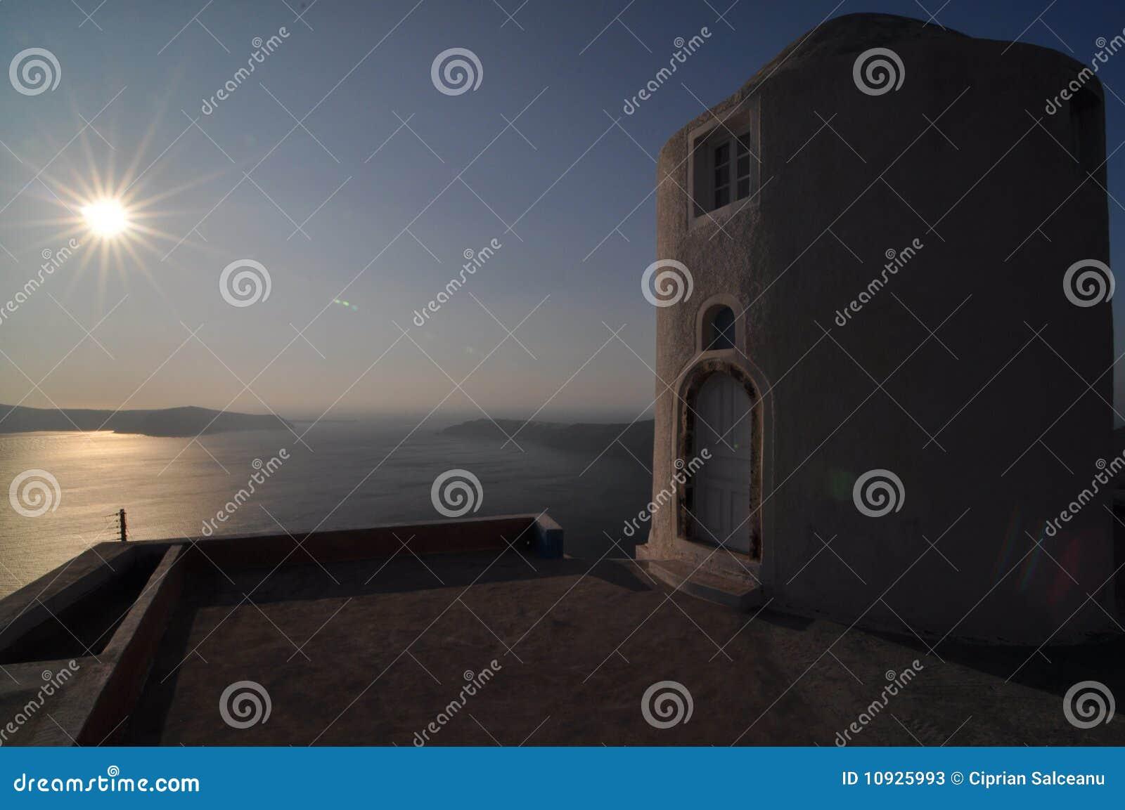 греческое солнце стана