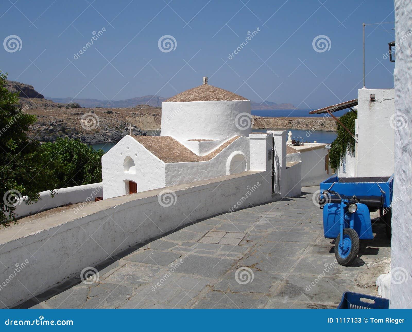 греческо