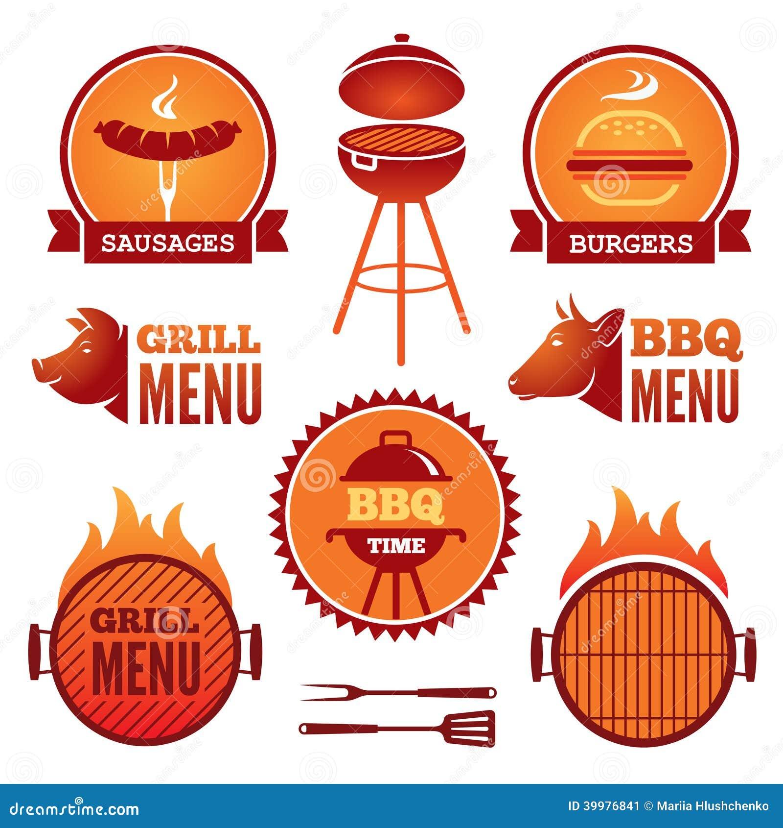 Гриль и BBQ