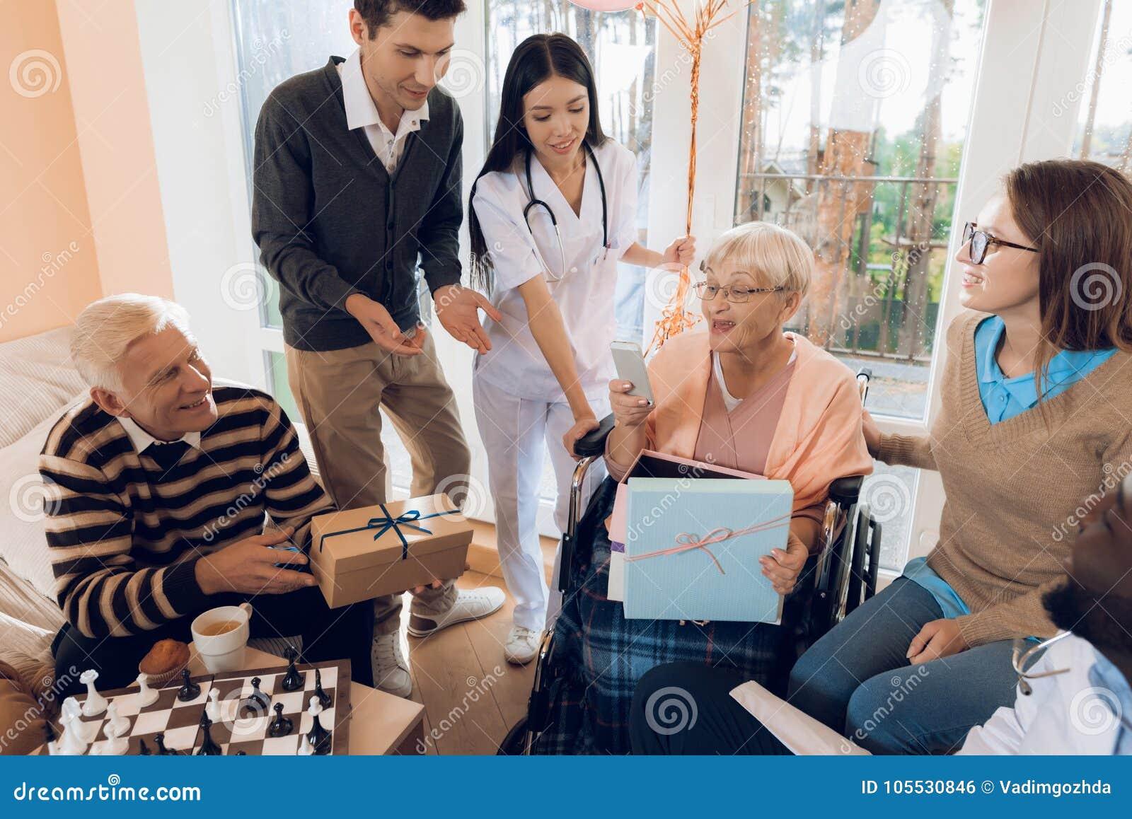 Дом престарелых группа дом престарелых в г боровичи