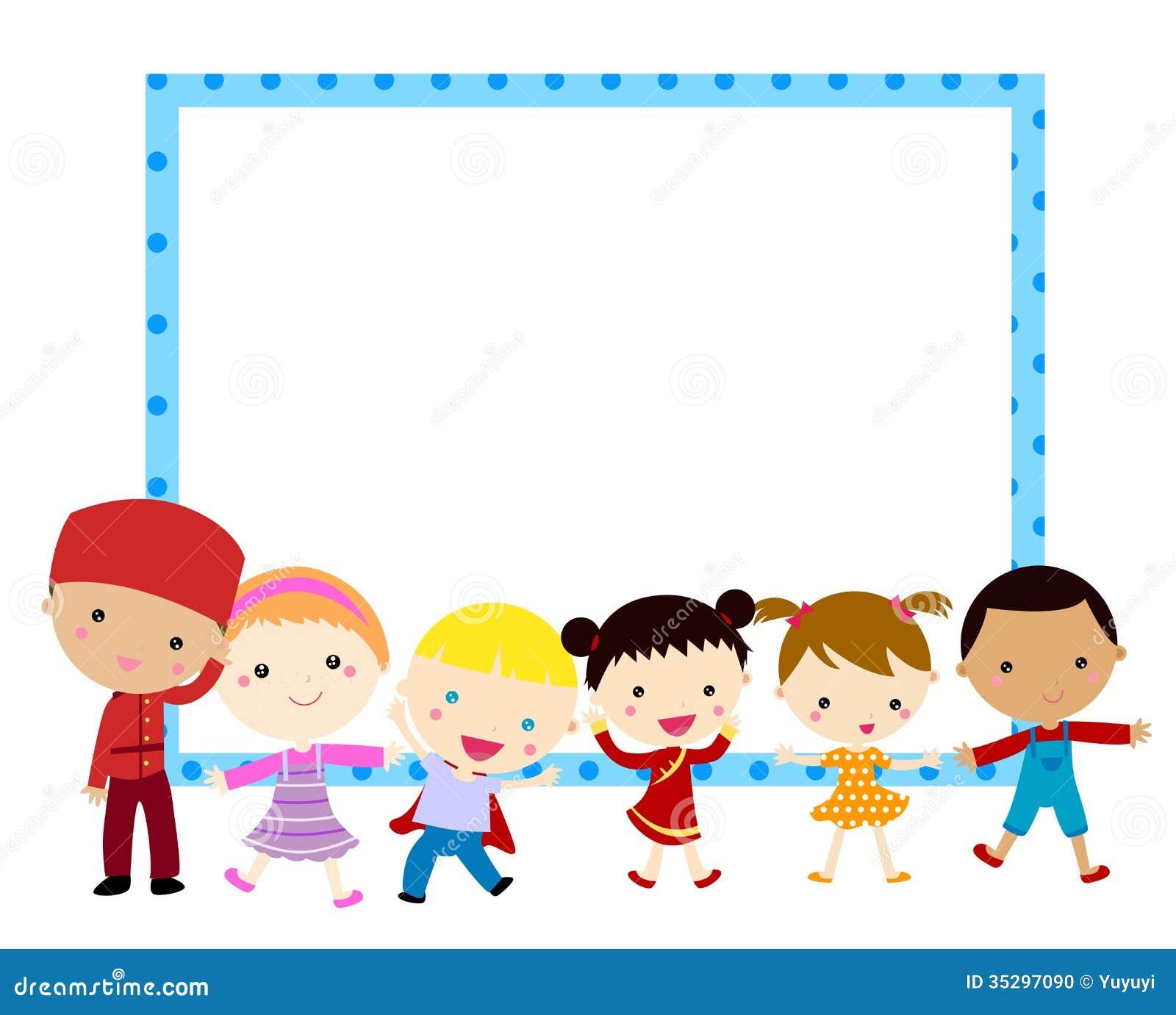 рамки для детей картинки