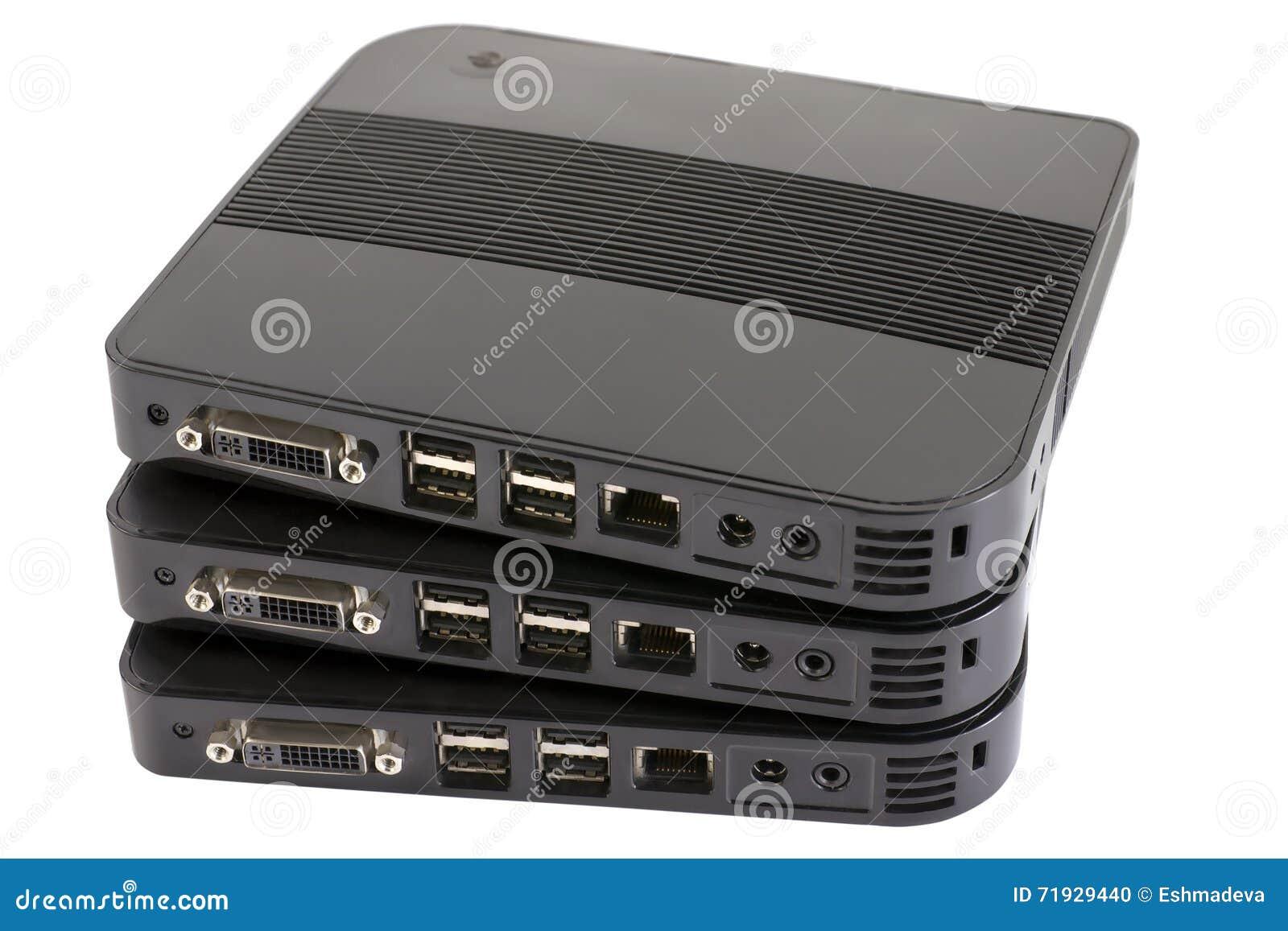 Группа в составе компьютеры nettop