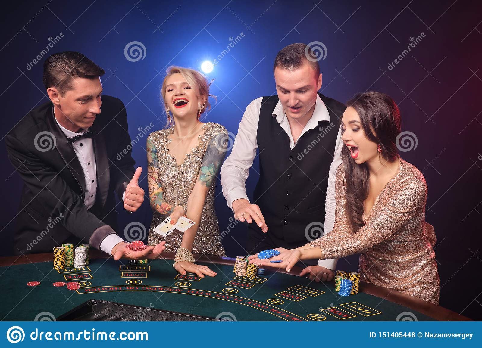 Интернет казино демо версия
