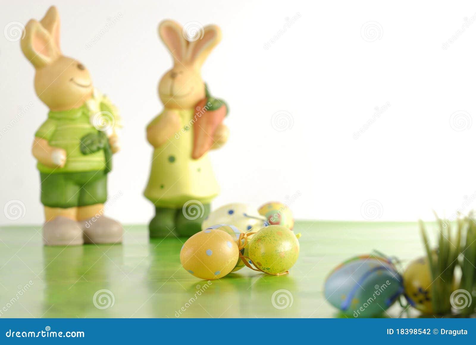 группа пасхальныхя зайчика