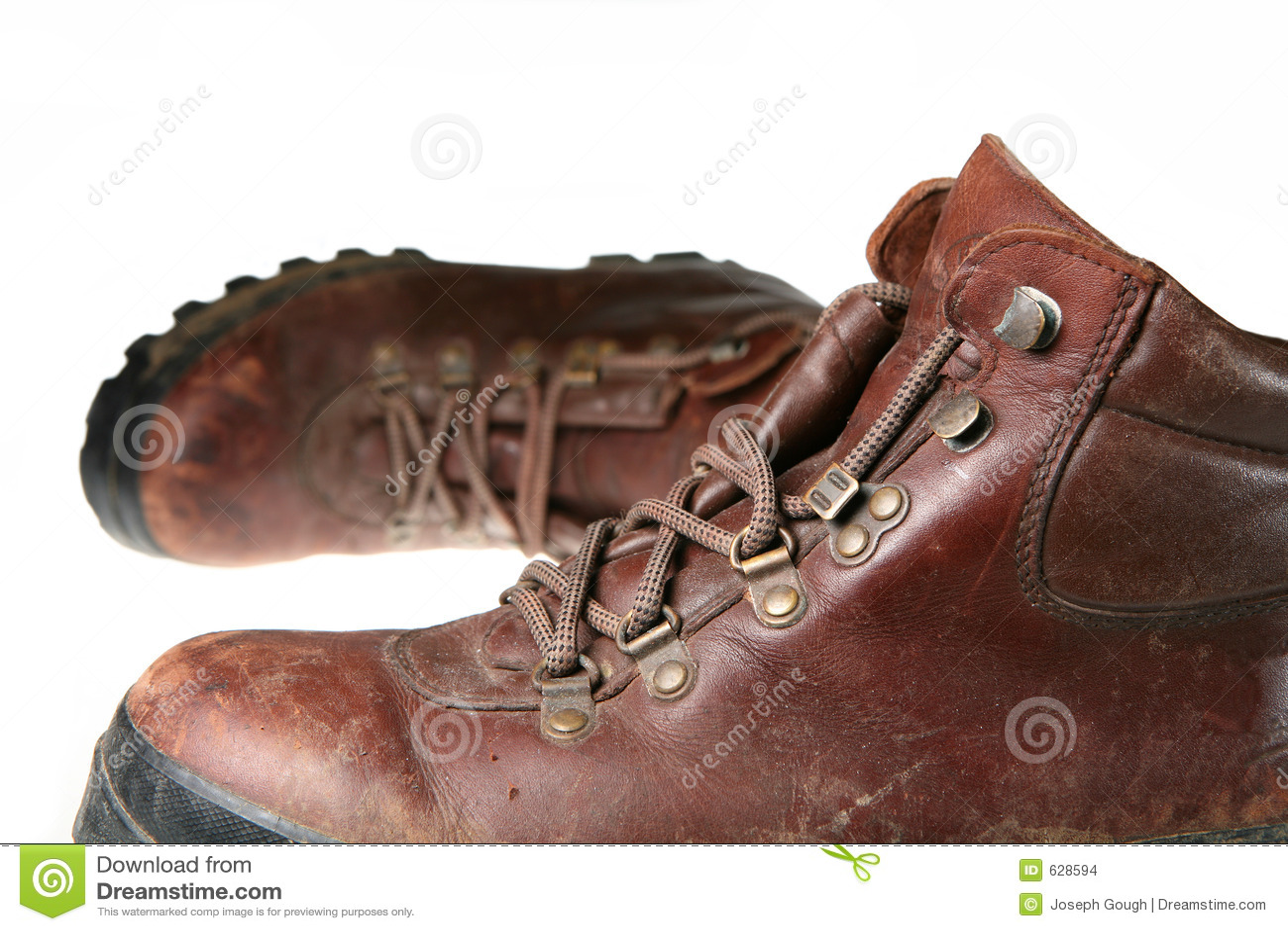 Download гулять ботинок стоковое фото. изображение насчитывающей актеров - 628594