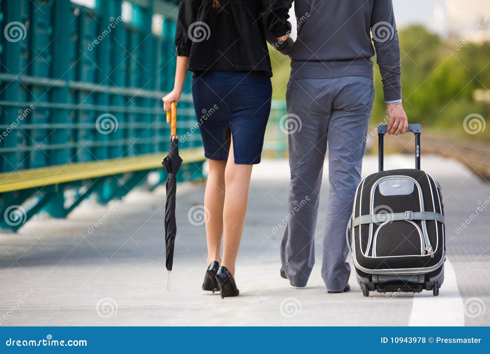 гулять