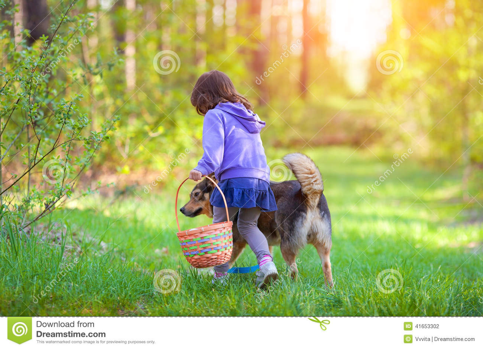 гулять девушки собаки