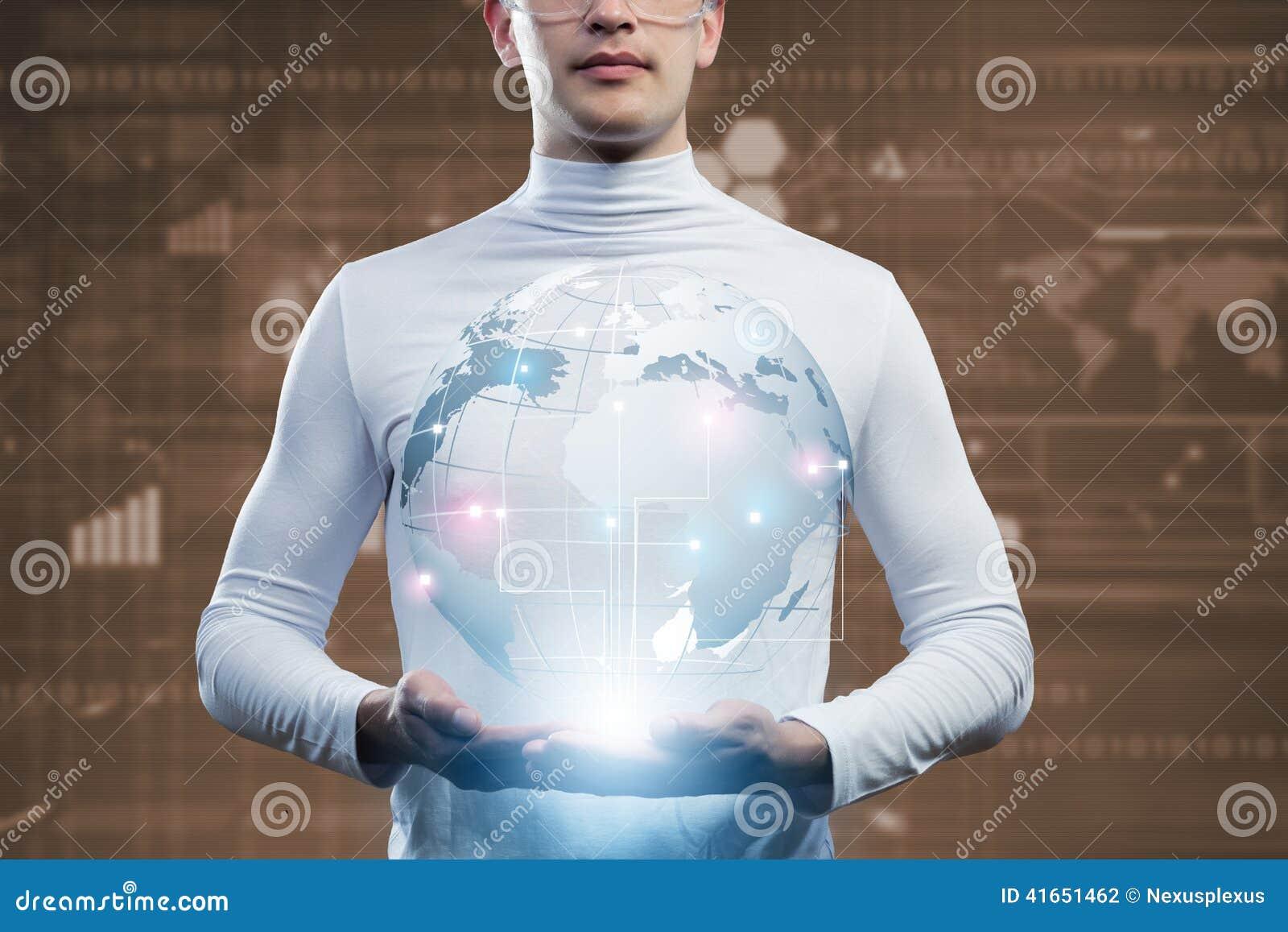 Глобальные технологии