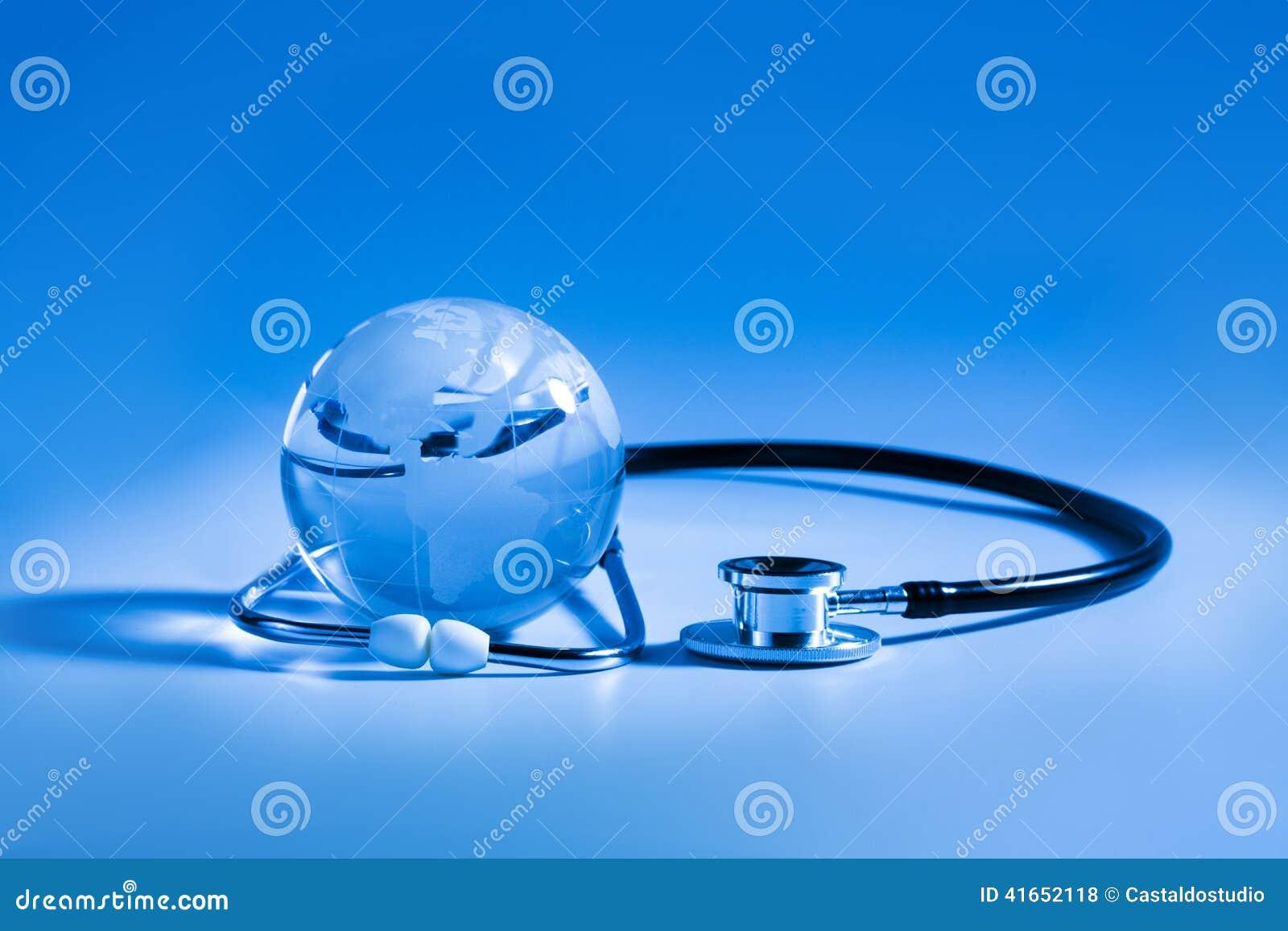 гловальное медицинское соревнование