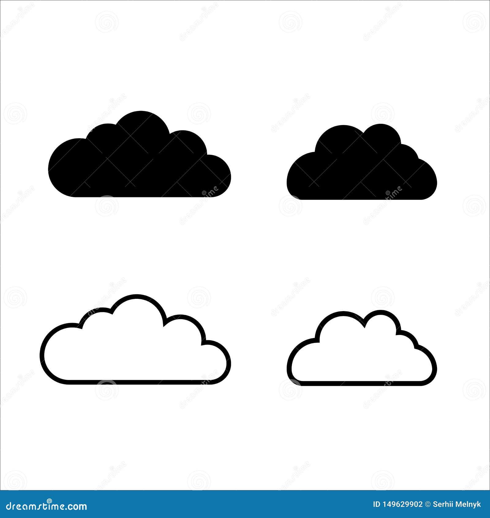 Данные по облака и линия технологии