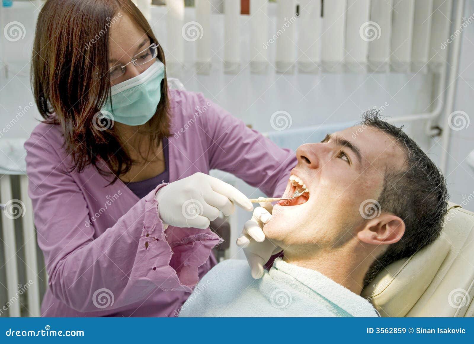 дантист