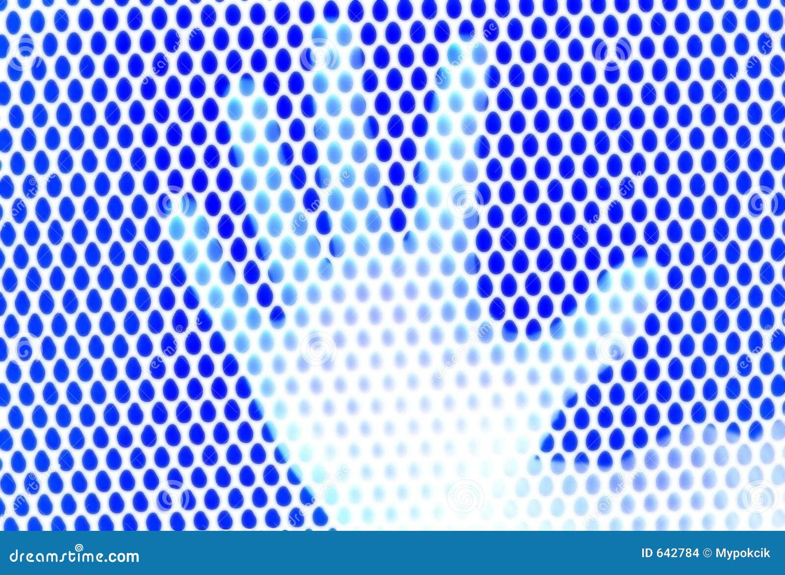 Download датчик печати руки доски иллюстрация штока. иллюстрации насчитывающей людск - 642784