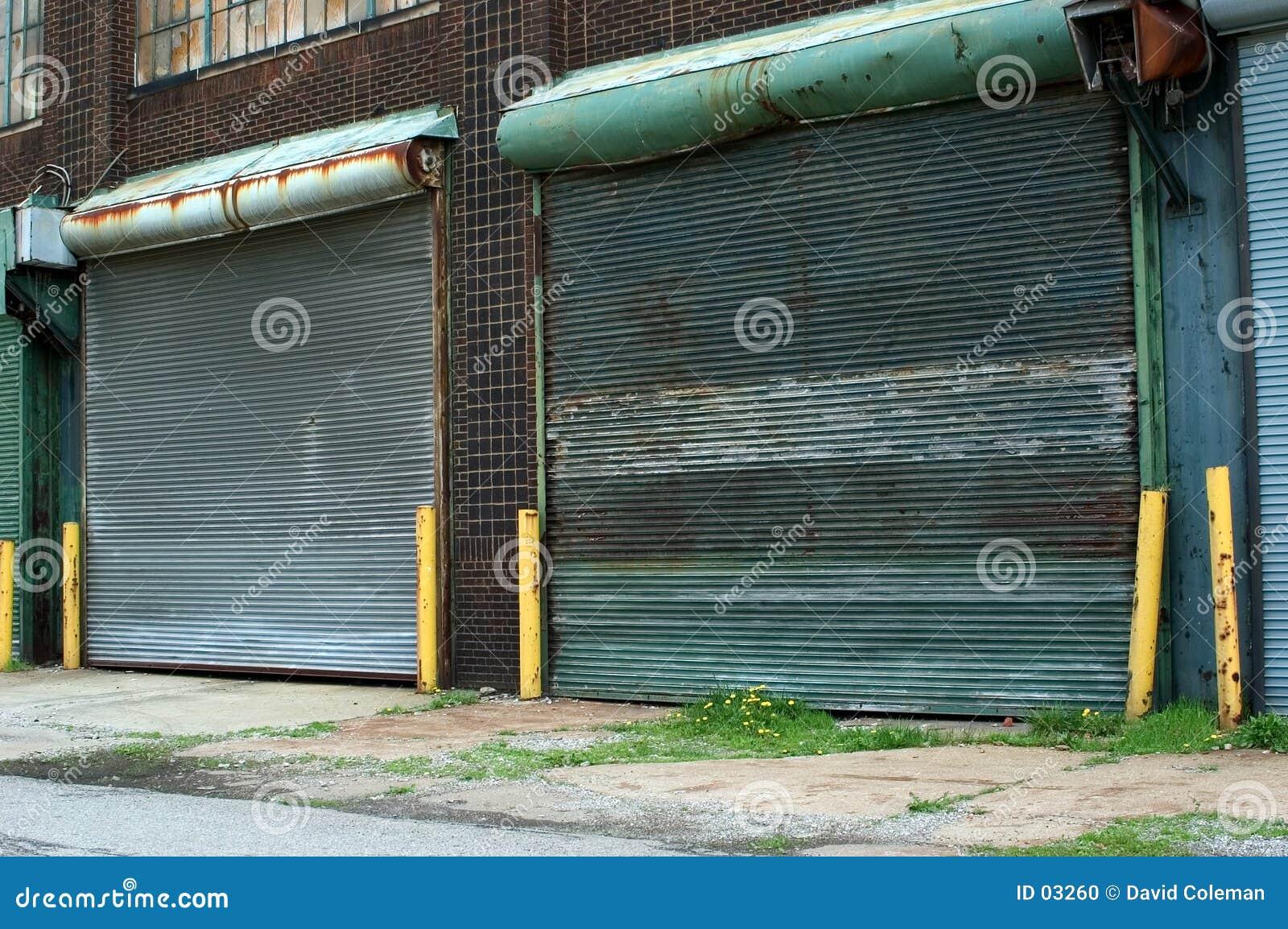 двери стыковки