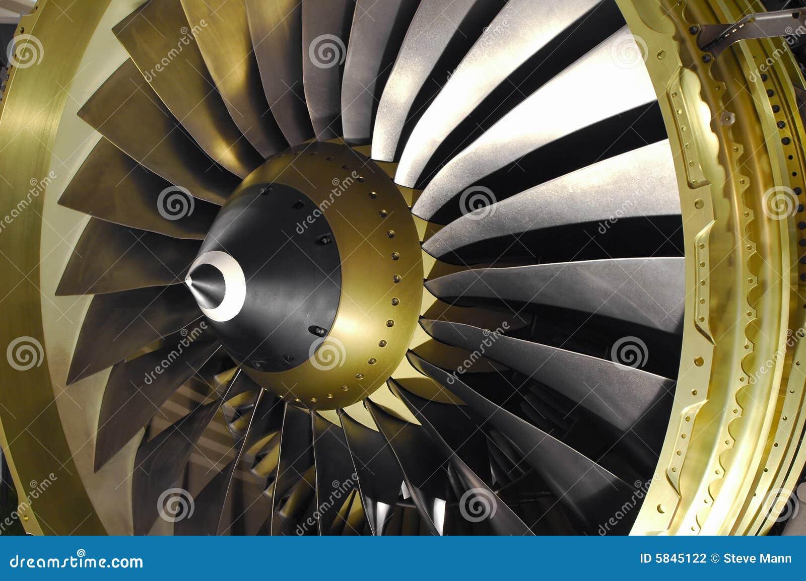 двигатель двигателя лезвий