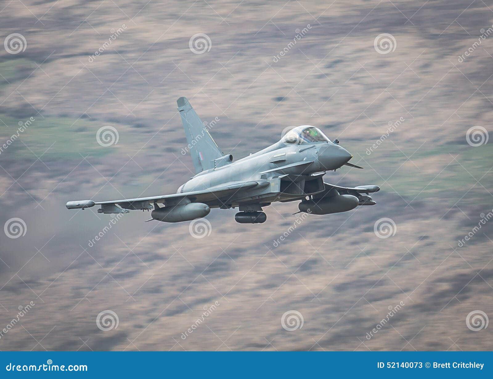 Двигатель тайфуна Eurofighter