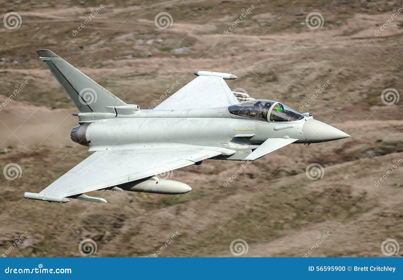 Двигатель Eurofighter тайфуна