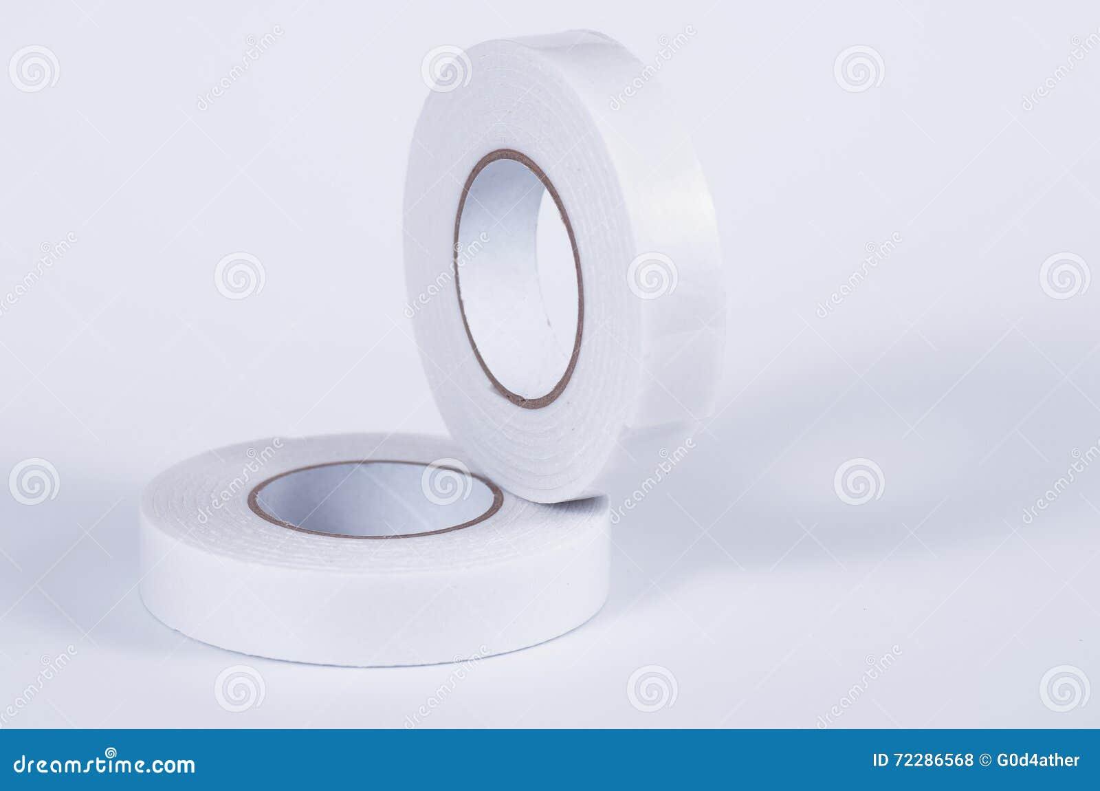 Download Двойник встал на сторону лента Стоковое Фото - изображение насчитывающей вьюрок, двойник: 72286568