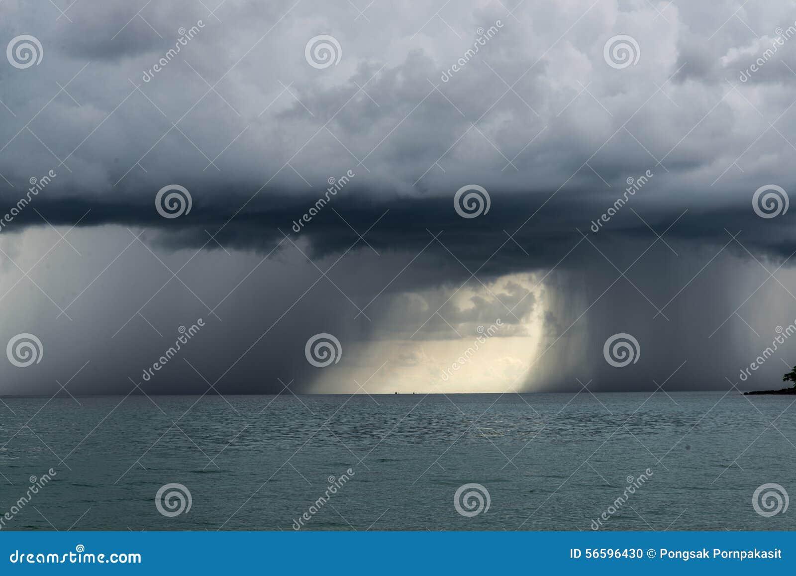 Двойные штормы