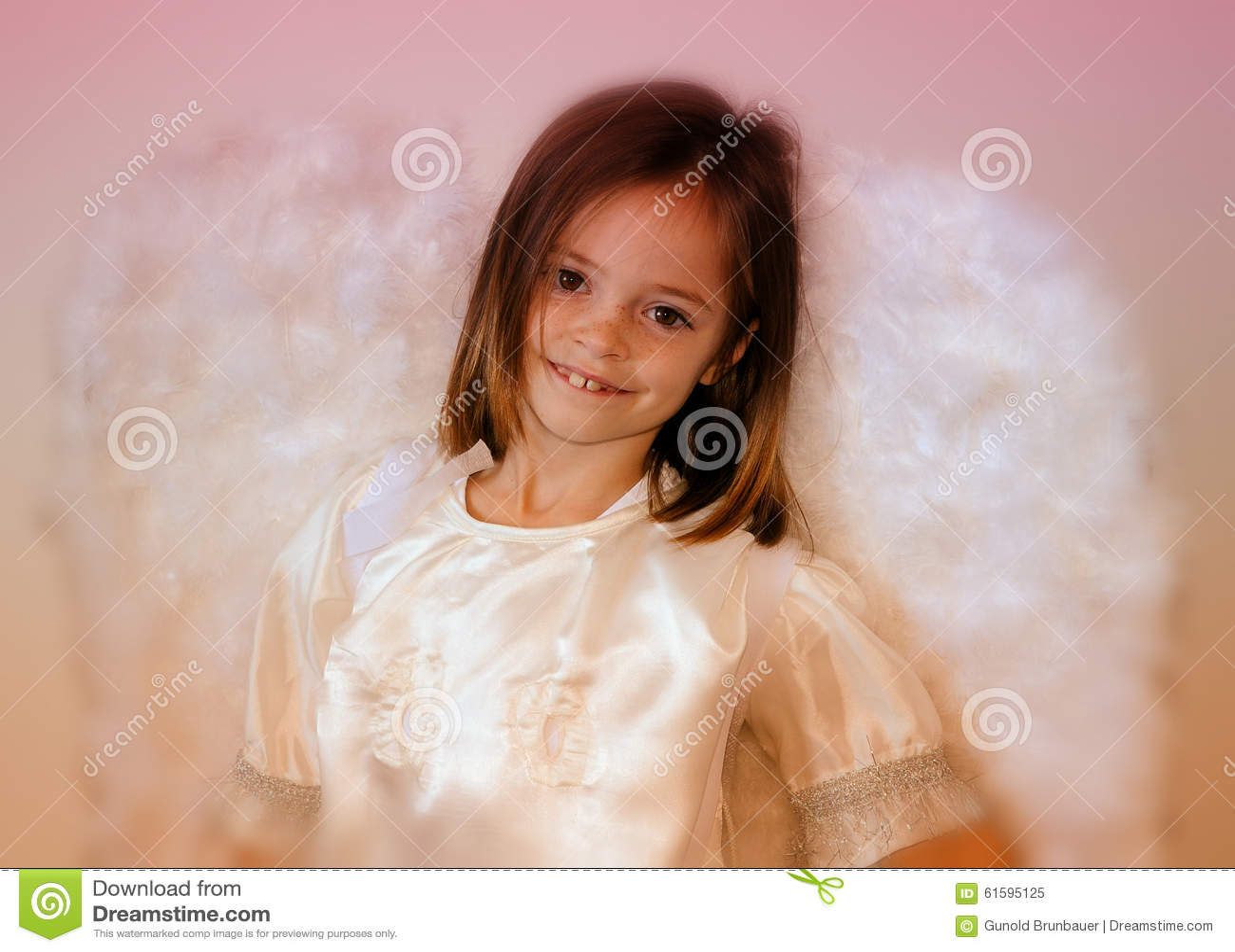 Девушка Анджела