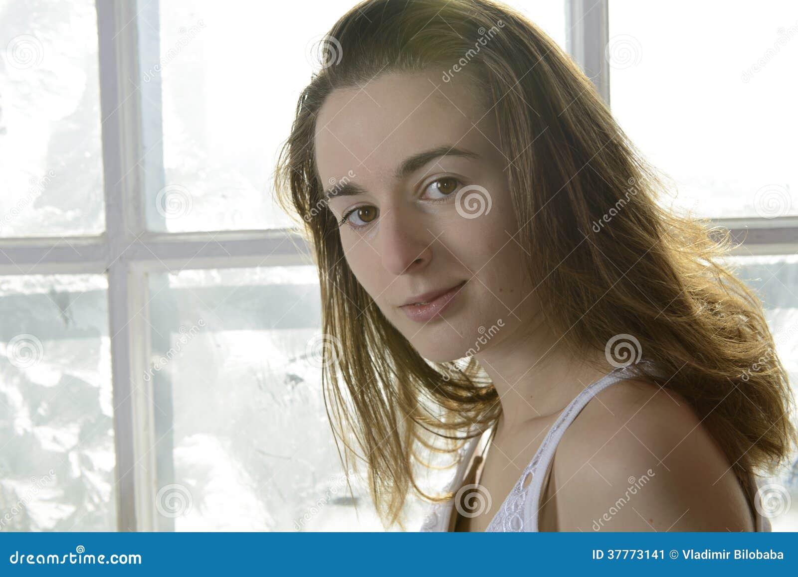 Девушки в соседском окне, красавица страпон порно