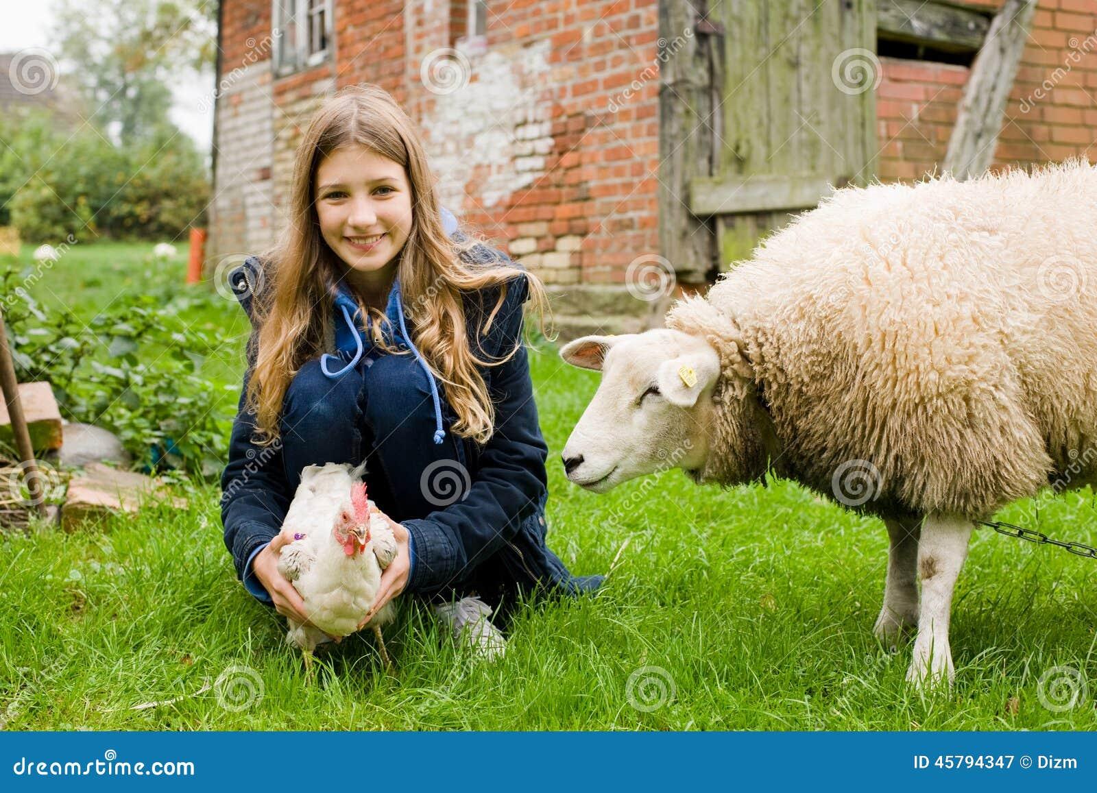 Девушка для работы на ферме девушки модели в изобильный