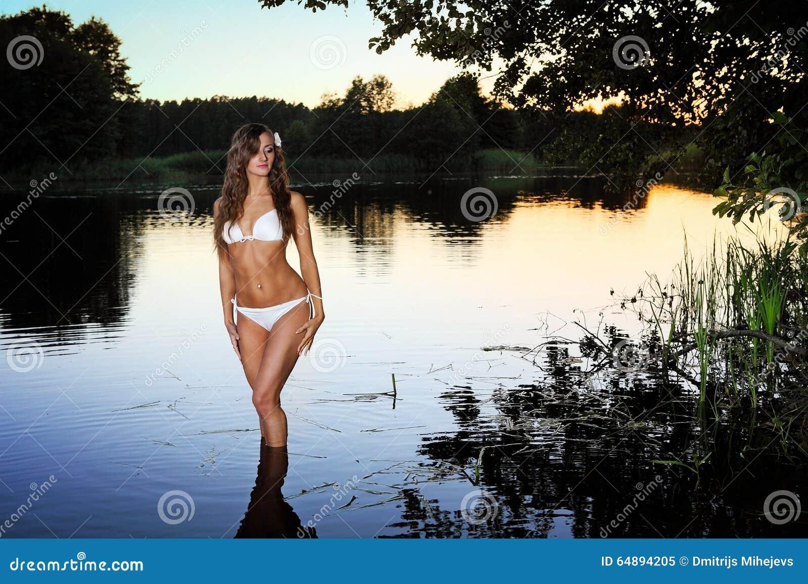 Русские девушки на озерах фото, русские полнометражные порно