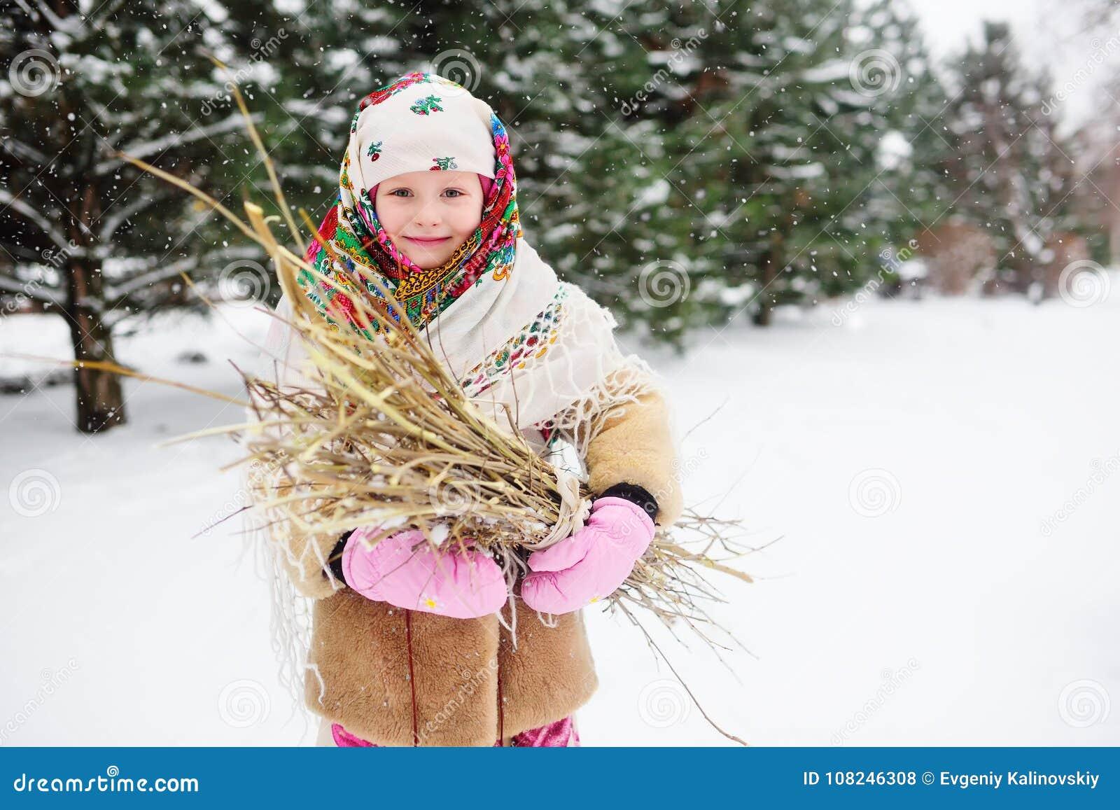 В русском лесу девушки фото — img 10