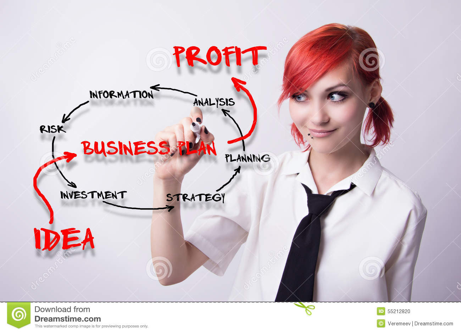Девушка бизнес план бизнес план магазина домашней одежды