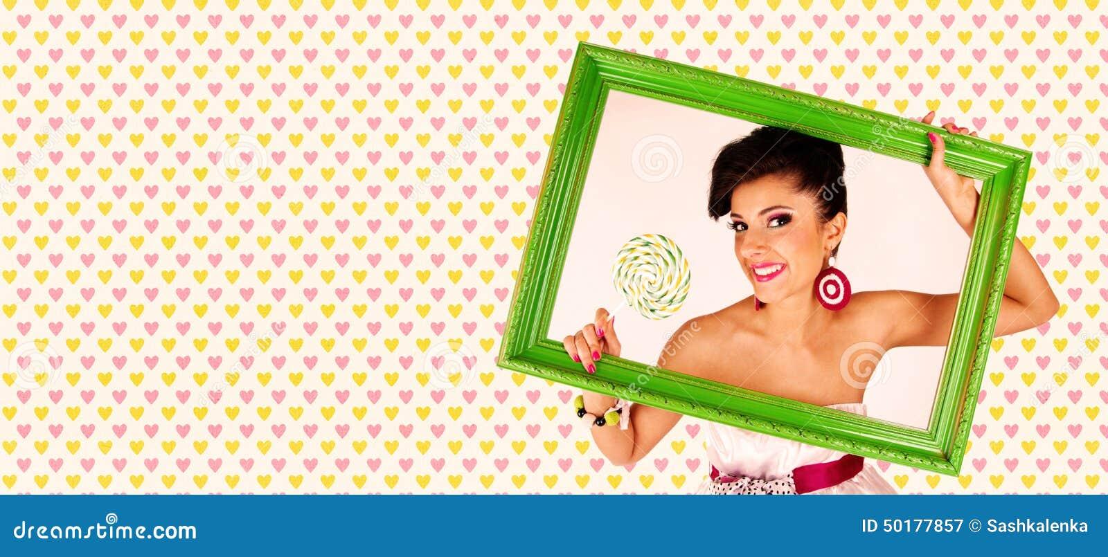 Фото девушек и предметы красивое занятие