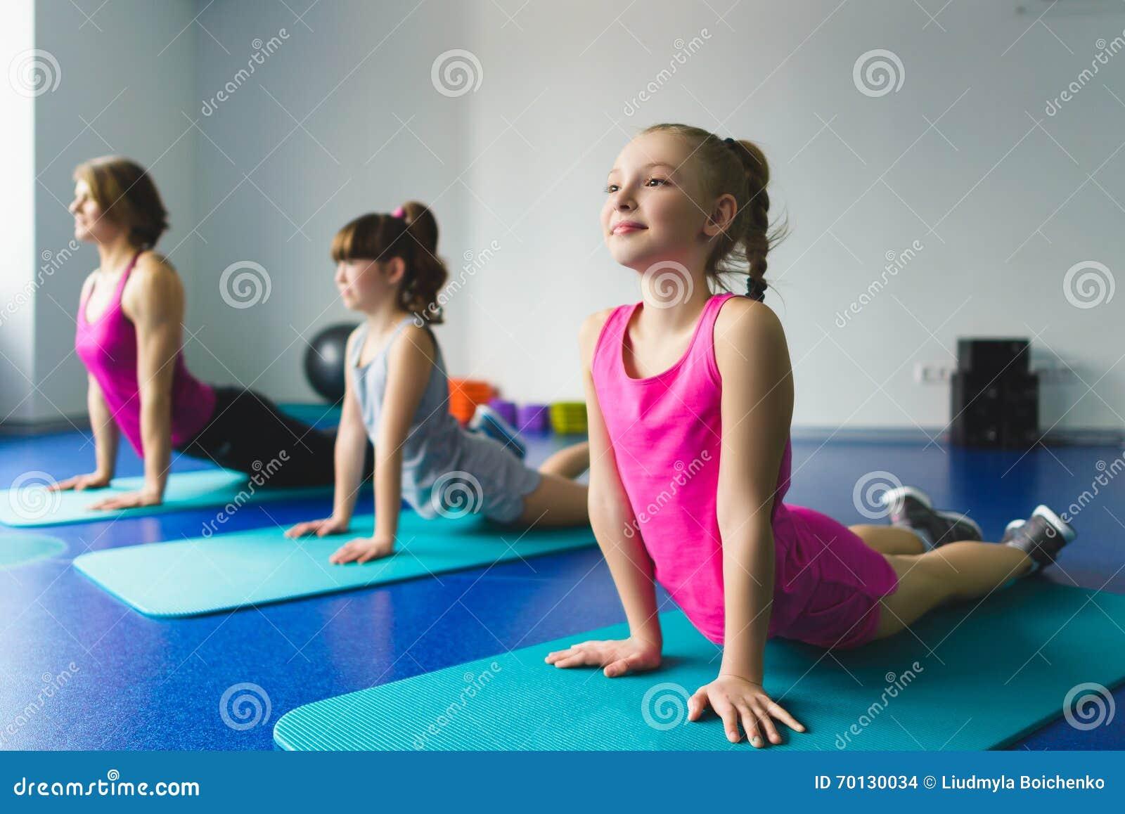 Гимнастичные девушки картинки фото 802-36