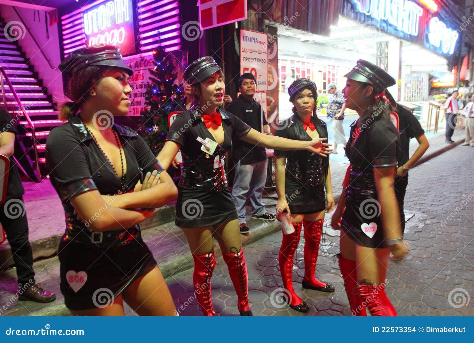 Forum prostituées bois de vincennes