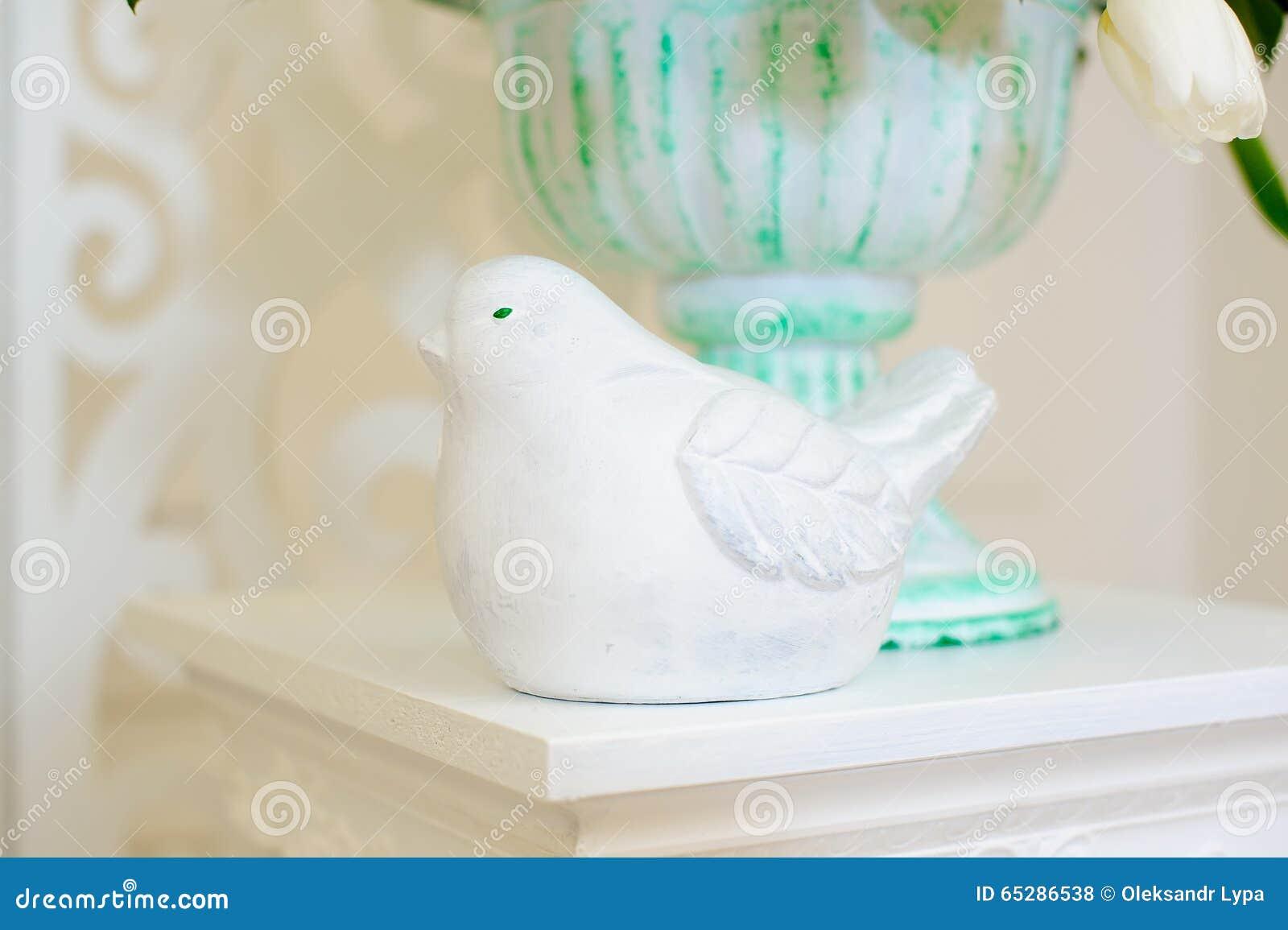 Декоративные птицы figurine