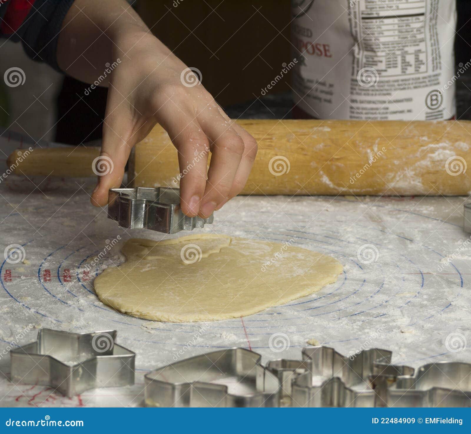делать печений