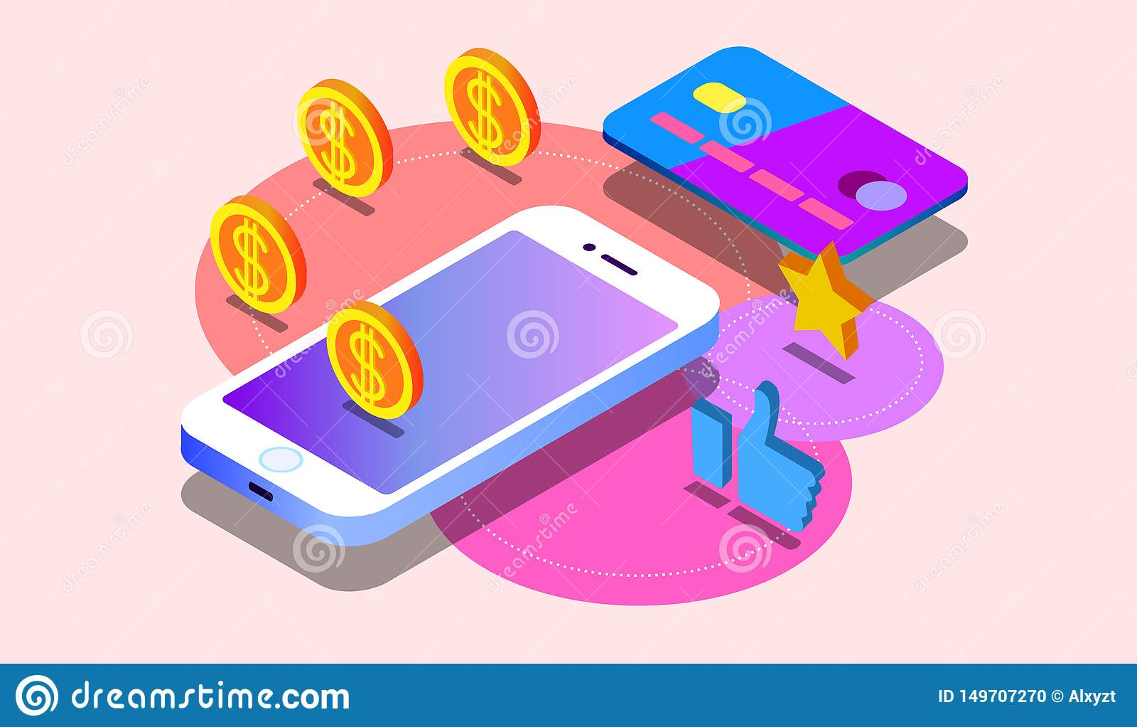 кредит онлайн денежный