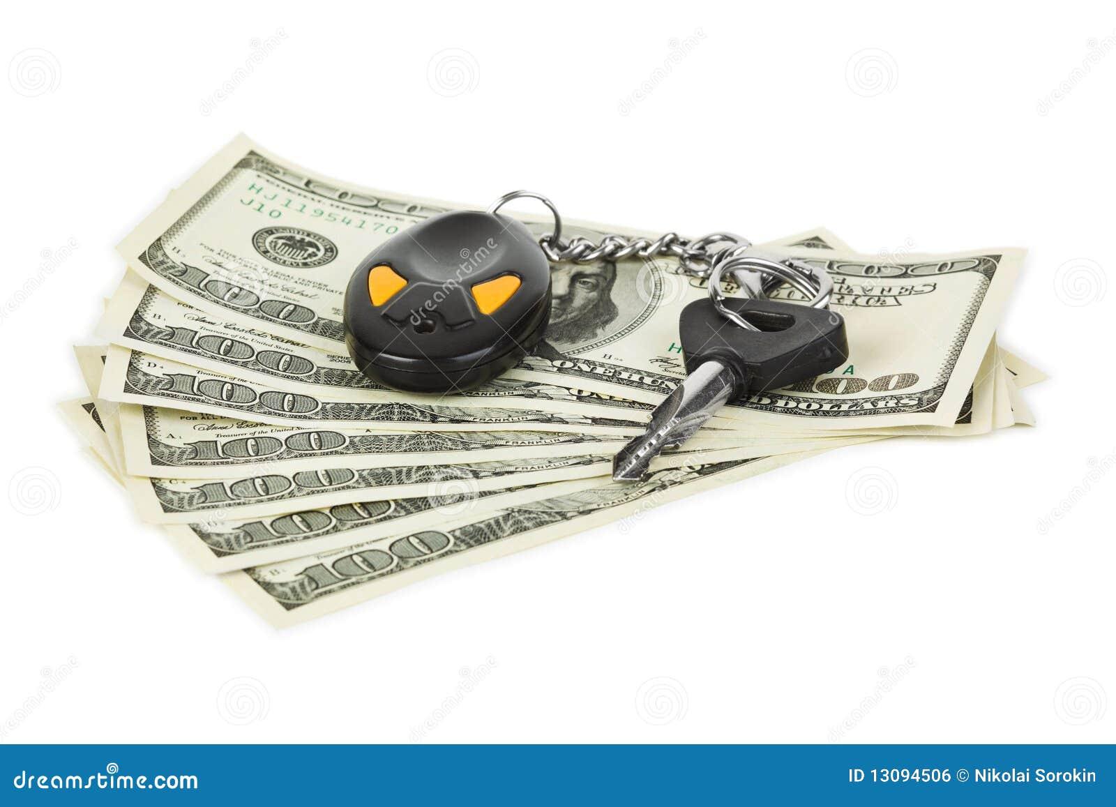 как узнать что покупаемая машина не в залоге