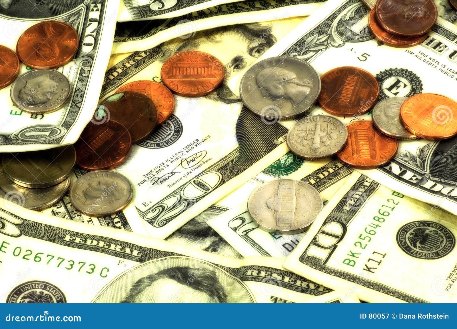 деньги предпосылки