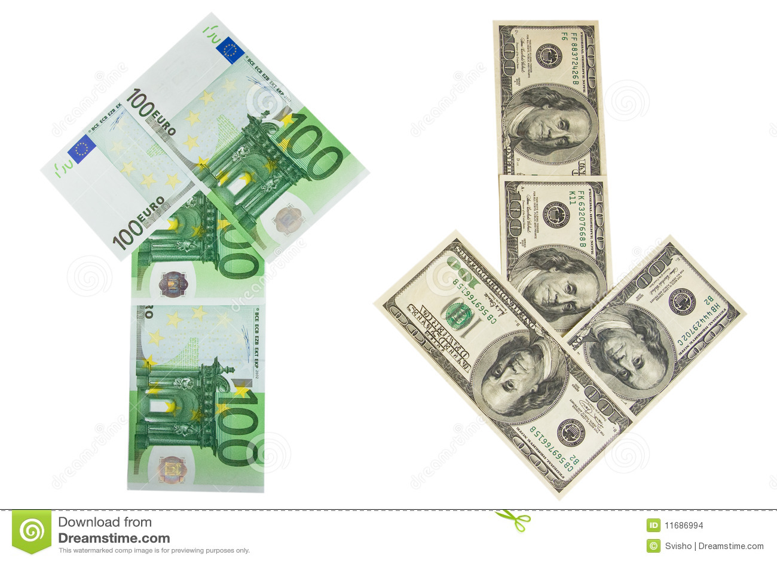 деньги стрелок