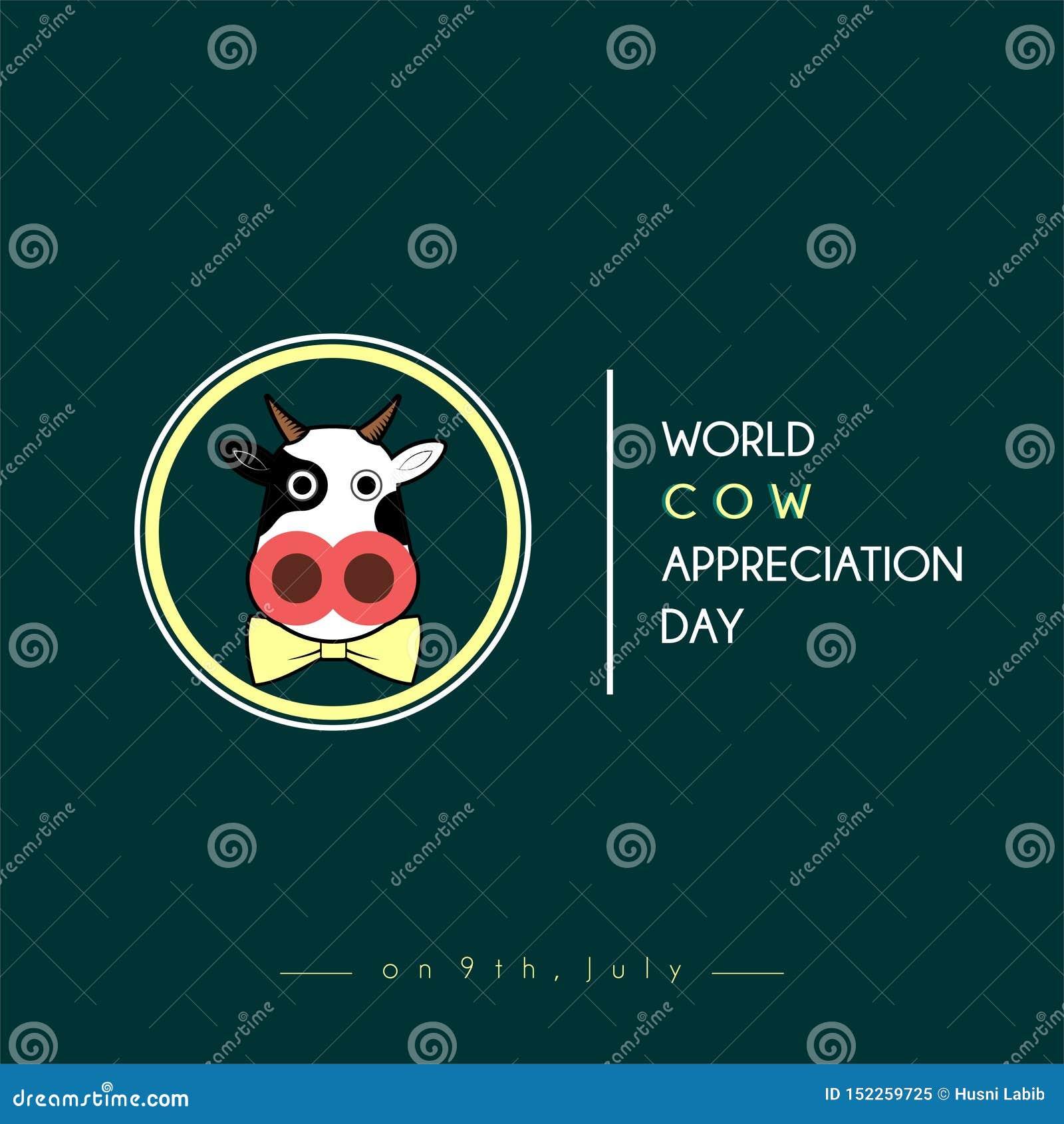 День благодарности коровы мира