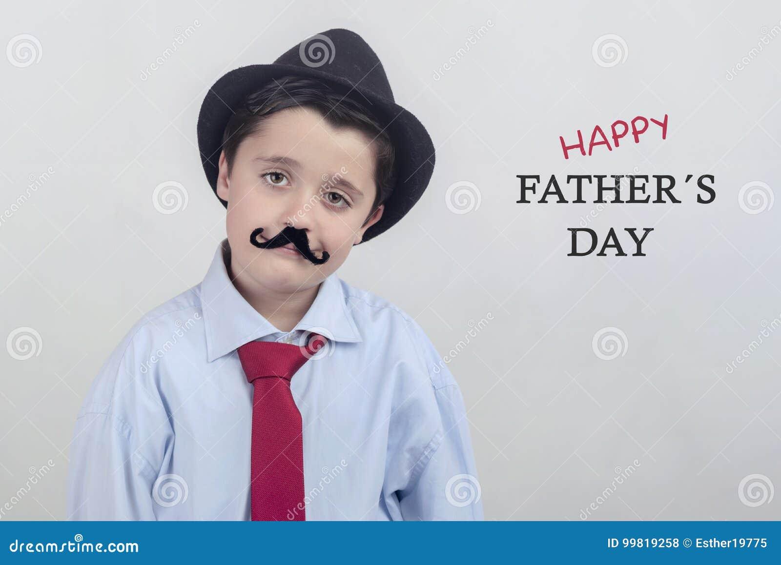 день будет отцом счастливого