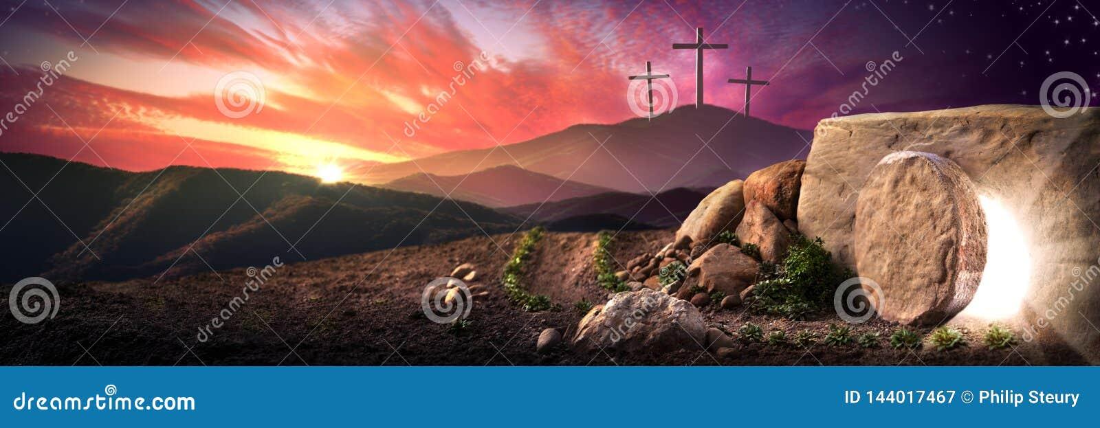День воскресения