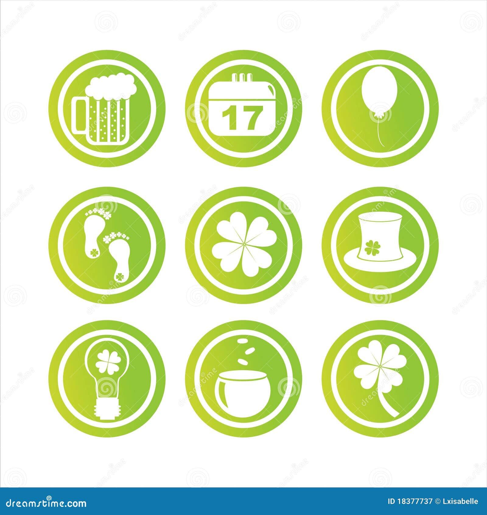 день зеленый patrick s подписывает st