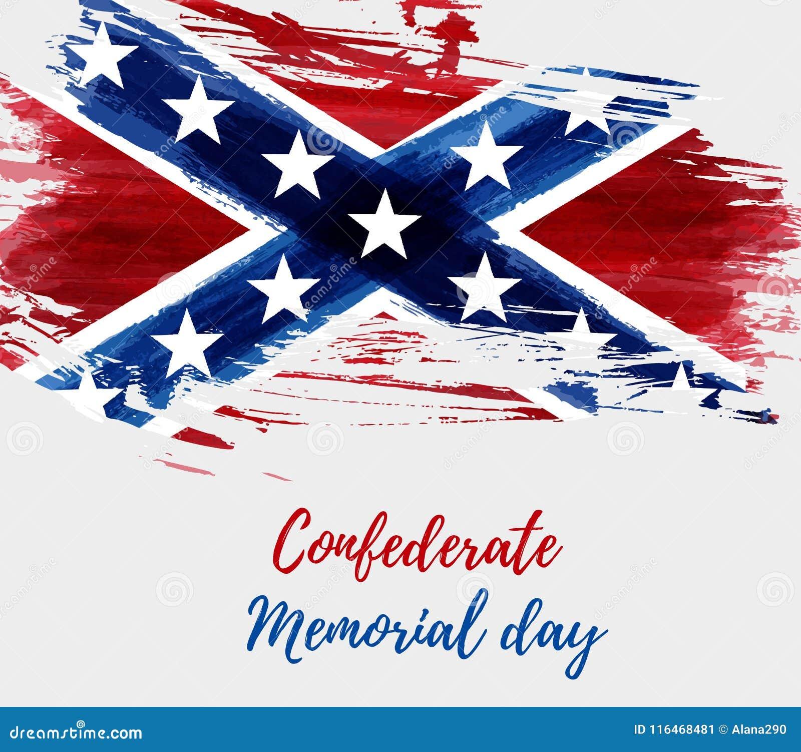 День памяти погибших в войнах Confederate